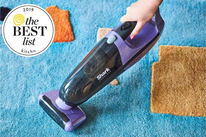 The Best Handheld Vacuums For Spills And Crumbs Best Handheld Vacuum Vacuums Cleaning