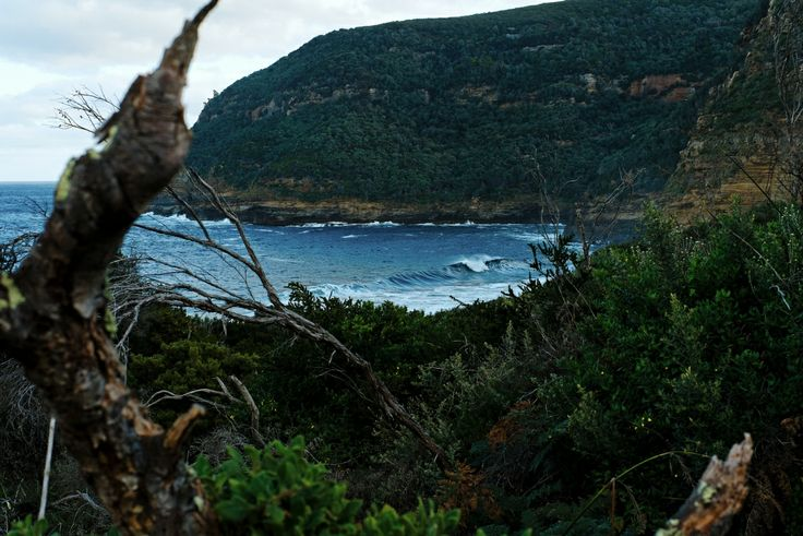 Tasman Arch - Hobart, Tasmania