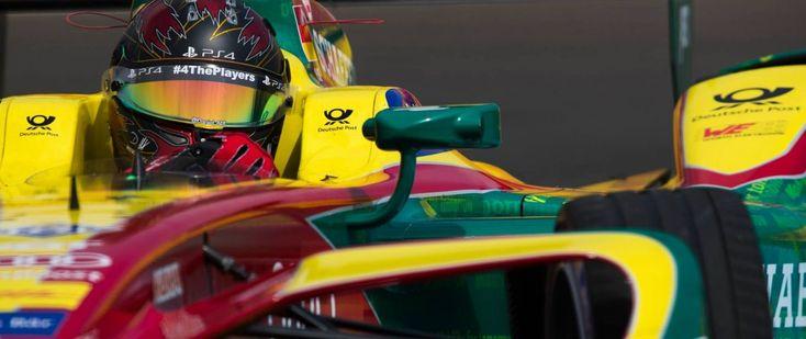 #Audi, #FormulaE Formula E : Audi s'engage officiellement comme constructeur ! https://lesvoitures.fr/formula-e-audi/