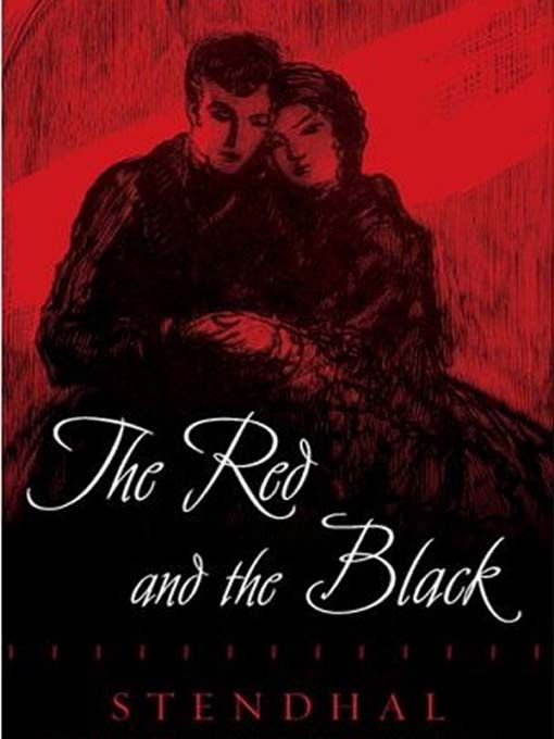 Stendhal, The Red and the Black