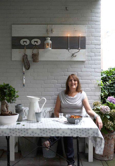 Desiree's (from http://vosgesparis.blogspot.fr/) home