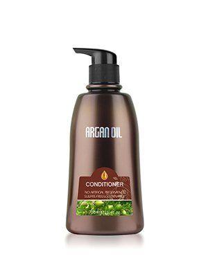 Бальзам для волос увлажняющий с маслом арганы, Argan Oil from Morocco, 750 мл. купить от 890 руб в Созвездии красоты