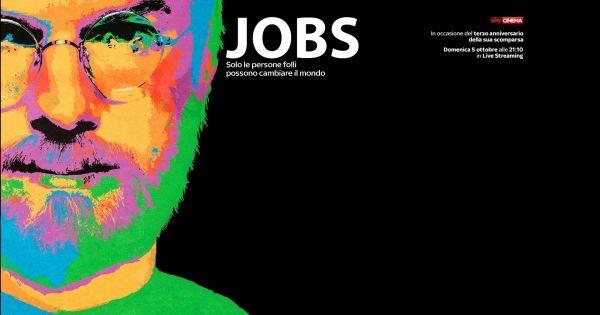 #JobsSuSky #ad