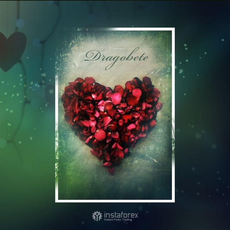 #Dragobete