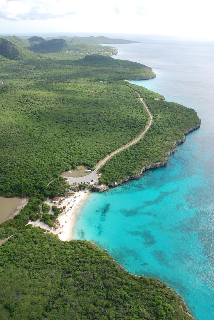 Kenepa Grandi / Grote Knip - Curacao coastline
