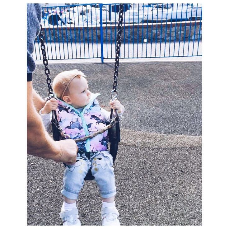 """28 Likes, 2 Comments - J A S M I N A 💋 (@jazzi_adores) on Instagram: """"Outdoor fun with the fam and friends today 💓 . . . . . #weekend #family #baby #park #beach #swing…"""""""