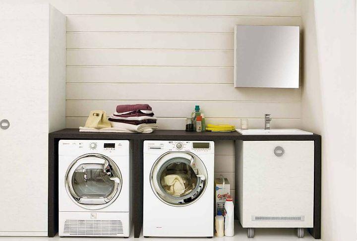 Lavalle arredobagno ~ Mobile lavanderia lavalle arredamento bagno lavalle