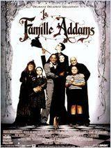 film Les Valeurs de la famille Addam 1994 en streaming