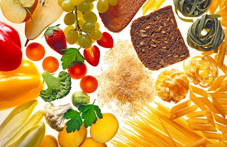 Corre 5 ou 10km? Confira o programa alimentar para cada tipo de distância - Através de uma dieta saudável é possível obter os nutrientes básicos para prática esportiva e recuperação muscular. Hidratação também é importante