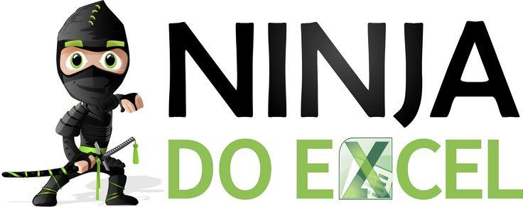 Curso de Excel - Ninja do Excel
