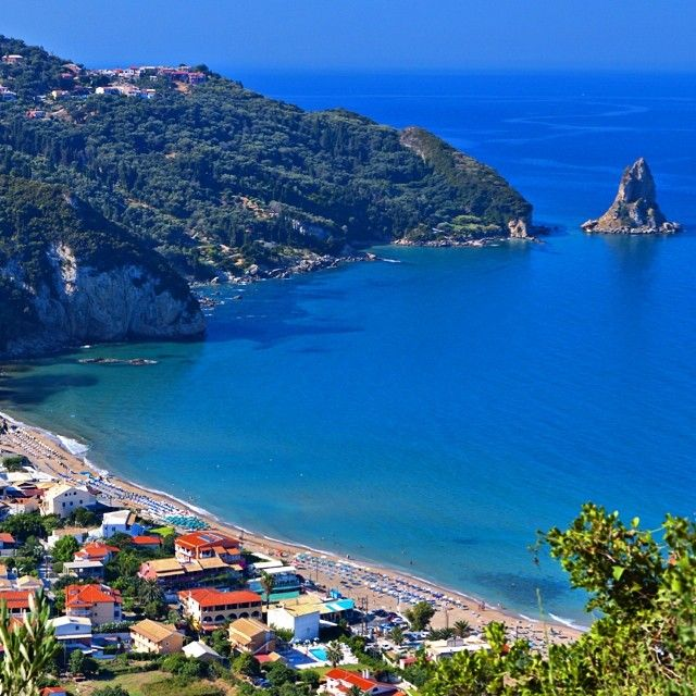Resorts Near Stefanos Island Kos