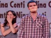 What Comedian Nina Conti Does is SO Hilarious You'll Laugh Until You Cry =)