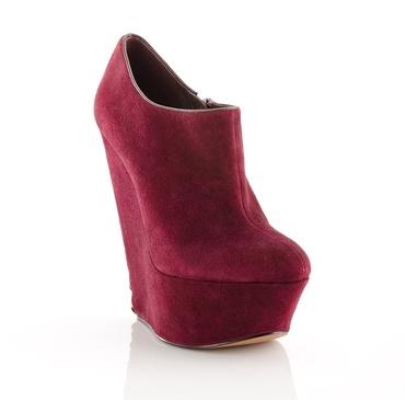 The Pauline by ShoeMint.com, $51.98: Style Shoes, Pauline Shoes, Big Shoes, Shoemint With, Bootie, Bags Shoes, Shoemint Shoes
