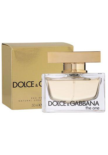 The One de Dolce & Gabbana - Tienda de regalos, perfumes para mujer, lociones para hombre, joyería - turegalomejor.com