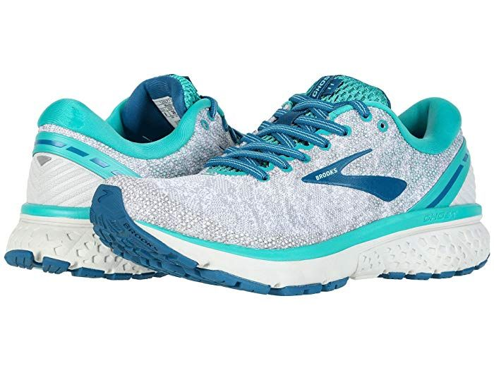 Brooks Ghost 11 at Zappos.com | Womens