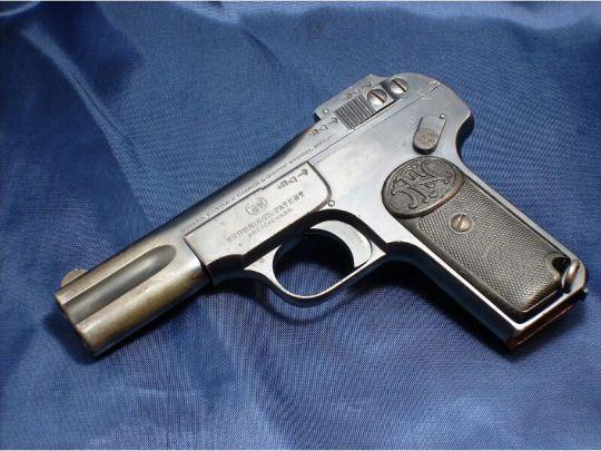 FN 1900 - .32 ACP