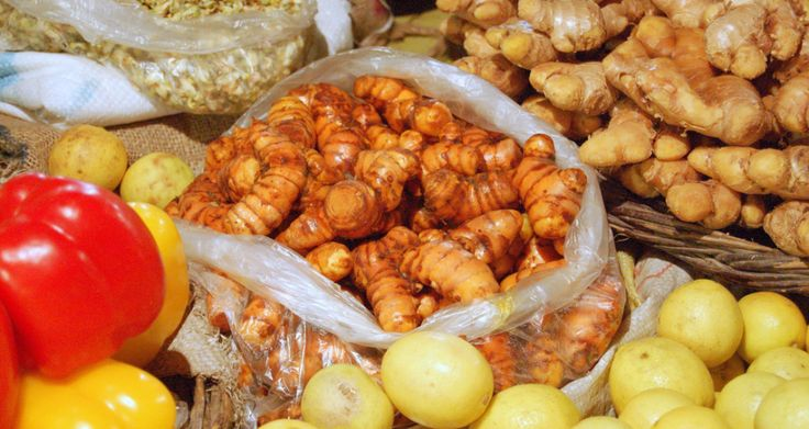 Top-quality turmeric extract can have the potential to boost brain stem cells.