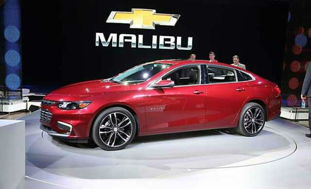 2017 Chevrolet Malibu is a mid-size car by Chevrolet, Malibu firstly in 1997 advertise as a trim level of Chevrolet Chevelle, becoming its own model line in 1978.