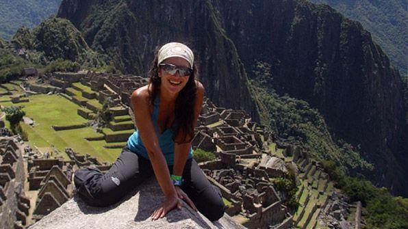 Carla Mota | Nomad - Evasão e Expedições