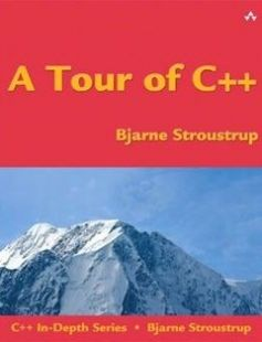 A Tour of C (C In-Depth Series) free download by Bjarne Stroustrup ISBN: 9780321958310 with BooksBob. Fast and free eBooks download.  The post A Tour of C (C In-Depth Series) Free Download appeared first on Booksbob.com.