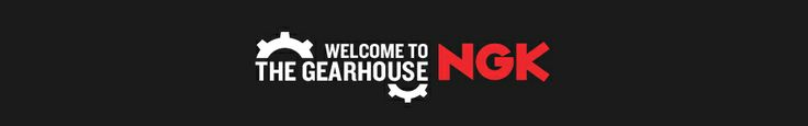 The Gearhouse NGK  Vintage T-Shirts for Gearheads