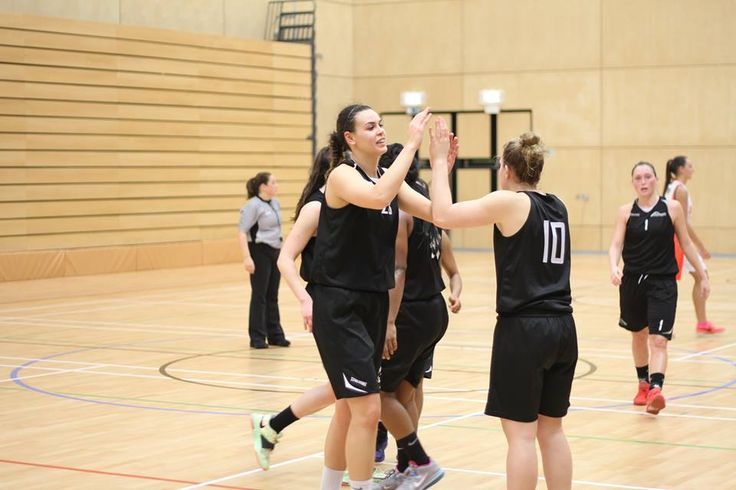 The top two teams in the WBBL Championship go head-to-head on Sunday as they battle for glory in the Molten WBBL Play-Off Final at The O2 Arena.  Nottingham Wildcats dropped just one game on their way to securing a historic league title, while Team Northumbria proved worthy challengers as they finis