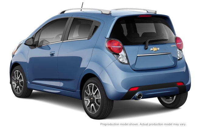 2013 Chevy Spark | Mini Car | Chevrolet oh wait you already got me one!;)
