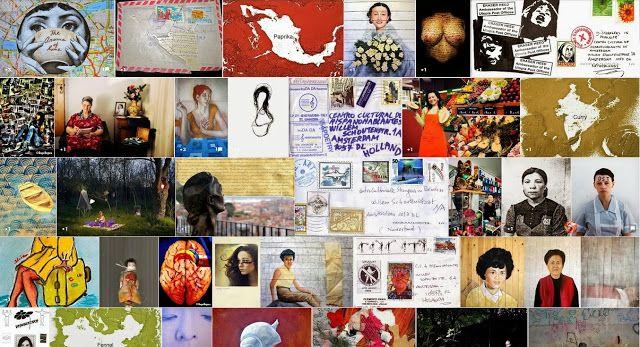 proyecto art-esencia # OPEN CALL #CONVOCATORIA #ARTISTAS #AMSTERDAM 2013:: EXTRAÑAS EN EL PARAÍSO ::#MUJER Y #MIGRACION … Migrar y Vivir en El Intento De Una Vida Mejor GALERIA & BASES: http://womensecretsconfidences.blogspot.com.es/