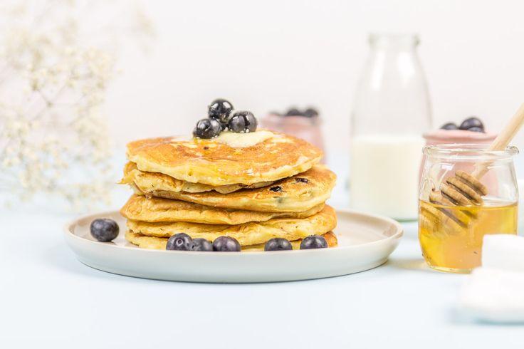La recette de pancakes «qui tuent»