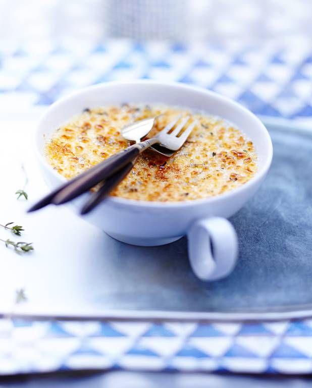 La crème brûlée est un grand classique de la cuisine française, etelle fait partie des desserts incontournables... Maisavez-vous déjà pensé à réaliser des crèmes br&ucir...