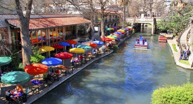 San Antonio Travel Guide - Expert Picks for your San Antonio Vacation | Fodor's