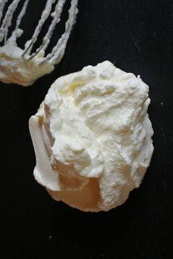 Tipps zum Sahne steif schlagen von Hand, mit Thermomix oder Mixer ohne Sahnesteif