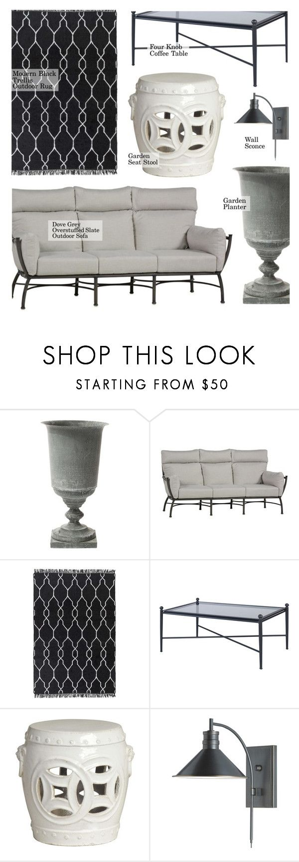 Outdoor Decor | Outdoor decor, Outdoors and Polyvore