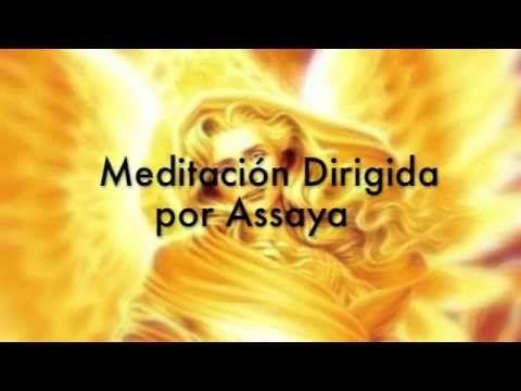 Meditacion Dirigida con el Angel de la Riqueza