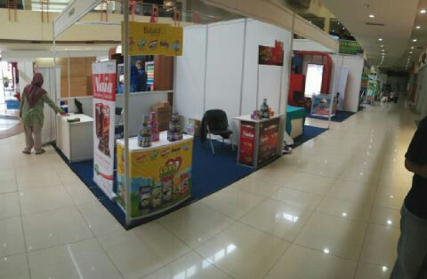 Open now! Yuk datang dan kunjungi booth Balatif di Hall MOG Malang.. Dapatkan berbagai produk unggulan dari Balatif dan Segera daftarkan anak anda untuk Lomba mewarna dan menggambar disini!