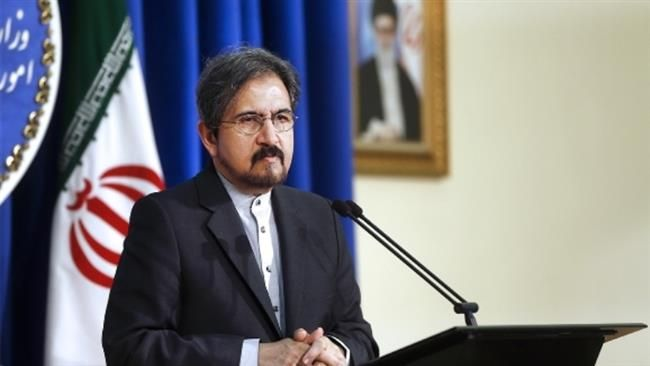 """Iran has vehemently rejected remarks by Saad Hariri, who has stepped down as Lebanon's Prime Minister, saying his resignation and rehashing of the """"unfounded and baseless"""" allegations regularly leveled by the Zionists, Saudis and the US are another scenario to create new tensions in Lebanon and elsewhere in the Middle East.  """"The winners in this field are not Arab and Muslim countries but the Zionist regime (Israel) which has defined its existence in tensions 'in' and 'among' the Muslim…"""
