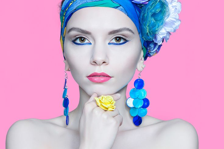 8 Best Beauty & Fashion. Ph: Emilia Zhilova Www