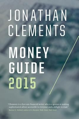 Cover image for Money guide 2015