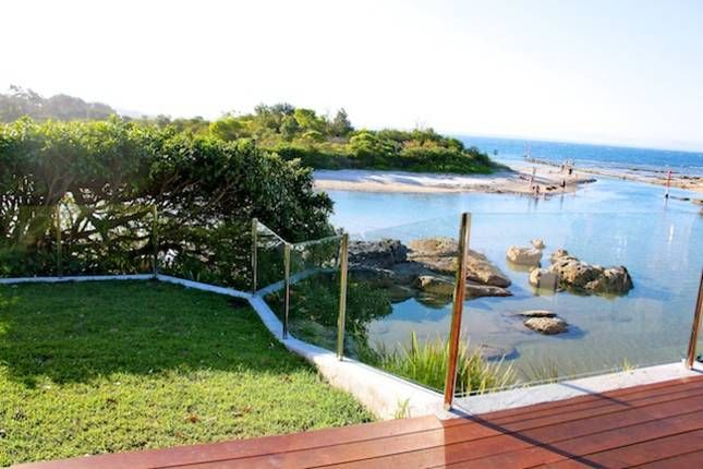 Peninsula - Waterfront, a Currarong House | Stayz