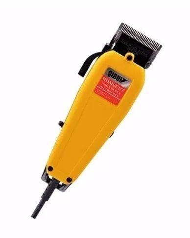 maquina de cortar cabelo corte profissional  homecut laminas