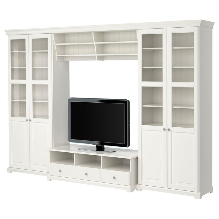 100+ Ikea Tv Bookcase - Diy Modern Furniture Check more at http://fiveinchfloppy.com/ikea-tv-bookcase/