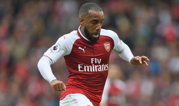 Arsenal news: Alexandre Lacazette reveals PSG transfer talks last summer   via Arsenal FC - Latest news gossip and videos http://ift.tt/2xdff25  Arsenal FC - Latest news gossip and videos IFTTT