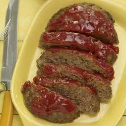 Melt-In-Your-Mouth Meat Loaf - Allrecipes.com -- (double click on the photo for the video demo link & recipe)