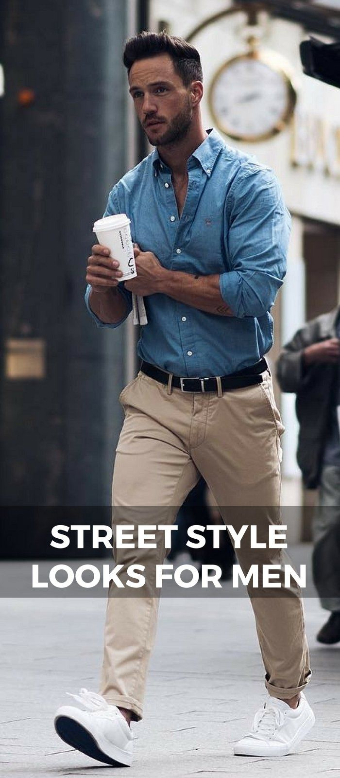 11 Coolest Street Style Looks To Try Now – LIFESTYLE BY PS