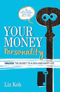 1026-IM-L: Your Money Personality