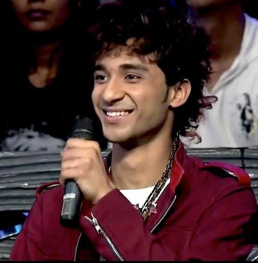 Actor Raghav Juyal