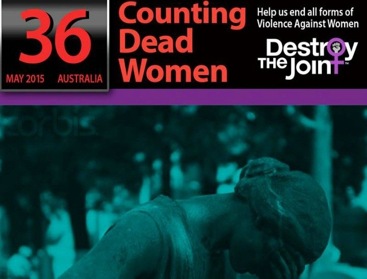 image: We are facing a war on women and Indigenous women are on the front line. But does the Government even care? Since the beginning of the year, following a similar confronting tally which was r... http://winstonclose.me/2015/05/17/domestic-violence-aboriginal-women-are-38-times-more-likely-to-be-hospitalised-written-by-celeste-liddle/