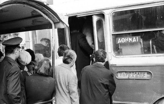 """Apotis4stis5 on Twitter: """"Μια βόλτα στην παλιά Αθήνα με λεωφορεία και άλλα... https://t.co/nHY91RxRLC https://t.co/fSsVkBHYLv"""""""