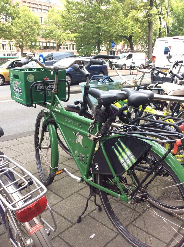 ....passeggiando per Amsterdam .