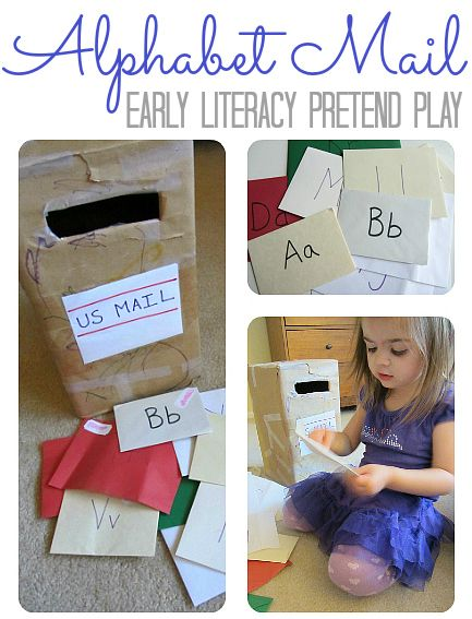 great ideas for letters